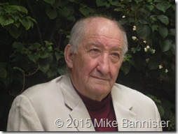 Mike Bannister